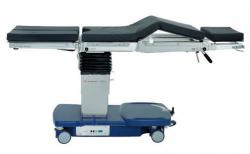 Schaerer AXIS 200/300-as mobil műtőasztal széria