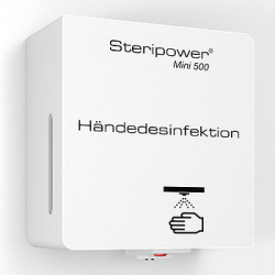 Steripower - Mini 500