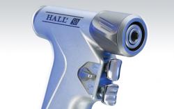 HALL50TM motoros rendszer