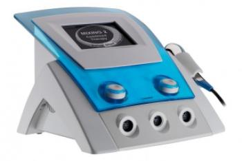 Cosmogamma Mixing 2 elektroterápiás stimulátor