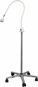 LED-es vizsgálólámpa (4 W)
