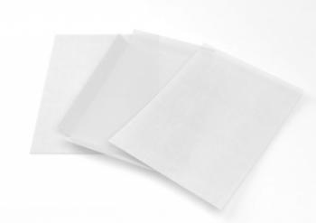 Standard tálcabélelő nedvszívó lapok