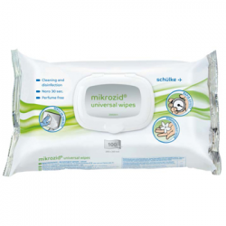 mikrozid® universal wipes