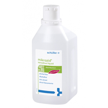 Mikrozid Sensitive Liquid