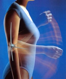 LINK Endo-Model® könyökprotézis