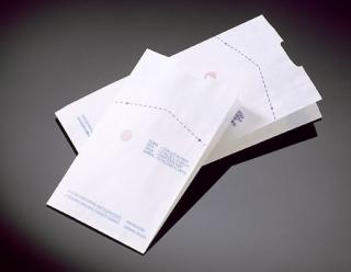 Hegeszthető papírzacskók