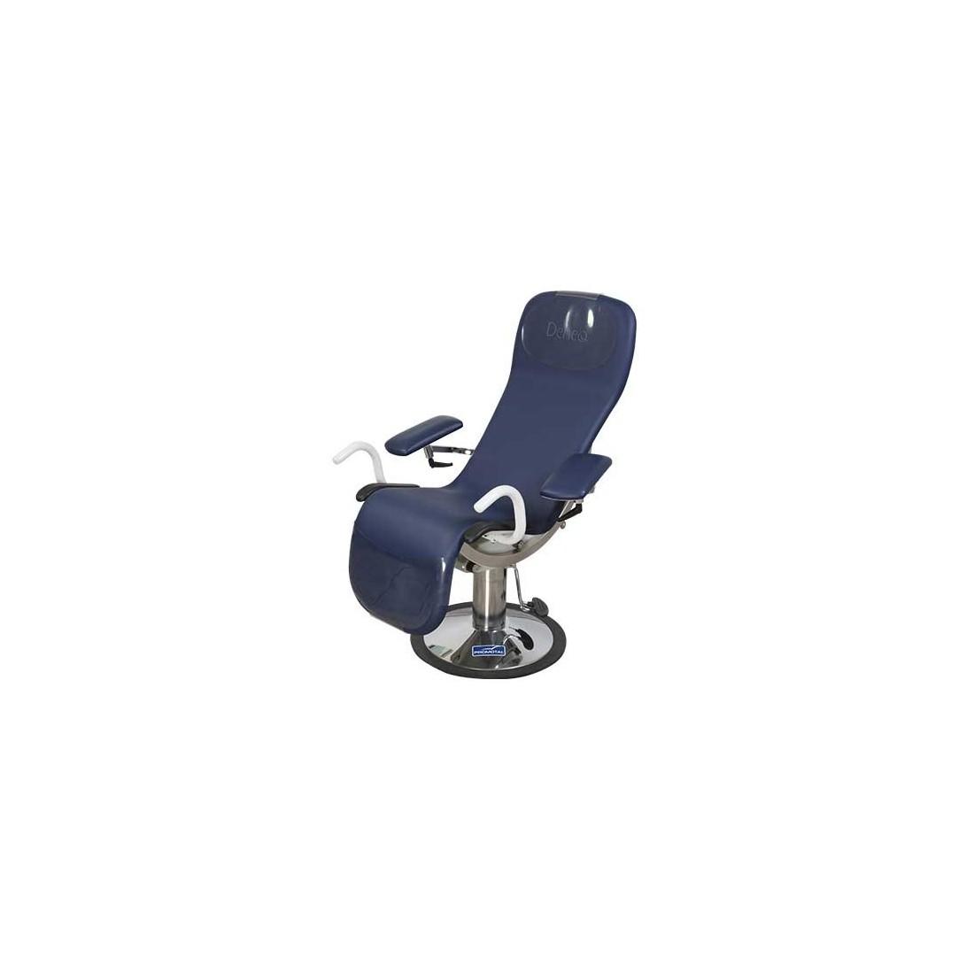 Promotal Deneo vérvételi szék