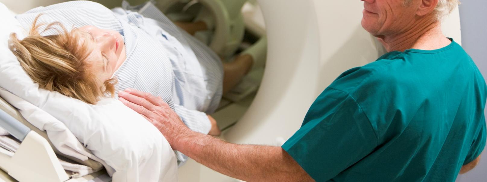 Röntgenezés közben betegmozgatás