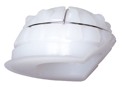 Endo-Model Acetabular Cups
