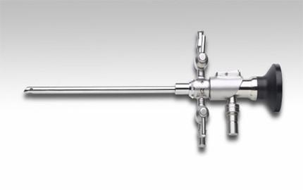2,9 mm-es QuickLatch autoklávozható arthroszkóp