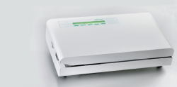 Wipak RS-300 típusú fóliahegesztő gép
