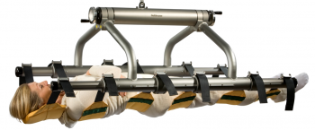 Horizontal lifter, Foldable, 1 strap version