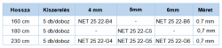 INJEKTOR 0,7 MM (ENDO-FLEX)
