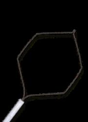 HEXAGONÁL FONOTT HUROK (ENDO-FLEX) 1