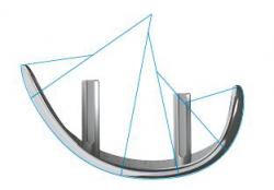LINK Sled Prosthesis